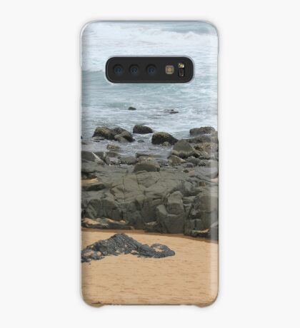 It was love at first sight... the day I met The Beach Case/Skin for Samsung Galaxy