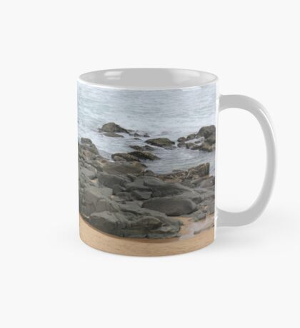 It was love at first sight... the day I met The Beach Mug