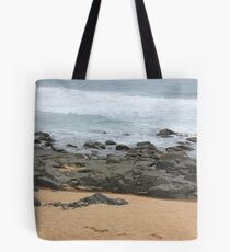 It was love at first sight... the day I met The Beach Tote Bag