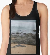 It was love at first sight... the day I met The Beach Women's Tank Top