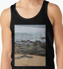 It was love at first sight... the day I met The Beach Tank Top