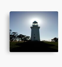 Table Cape Lighthouse - Tasmania  Canvas Print