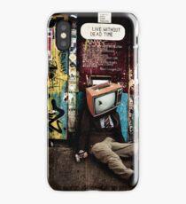Entertainment - Surreal Photo Composite iPhone Case/Skin