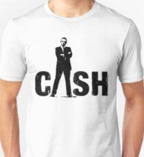cool cash Unisex T-Shirt
