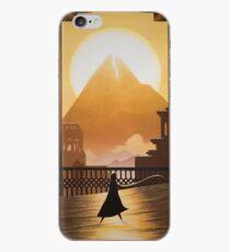 Golden Sands iPhone Case