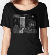 Welcome to the Dark Side Women's Relaxed Fit T-Shirt