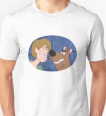 Shaggy & Scooby  -  You Know What To Do T-Shirt