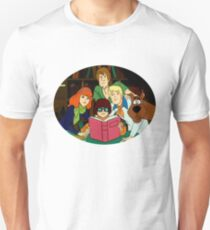 THE MYSTERY INC. GANG  Unisex T-Shirt