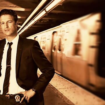 Stay safe with Dominick Carisi by michaelroman
