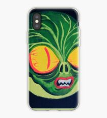 Space Guy iPhone Case
