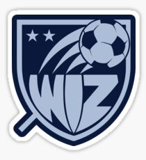 Sporting KC Sticker Sticker