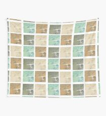 Summer day fly  Wall Tapestry