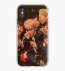 BigBang iPhone Case