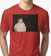 Rich Chigga  Tri-blend T-Shirt