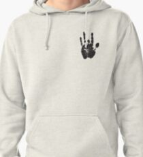 Jerry Hand Pullover Hoodie