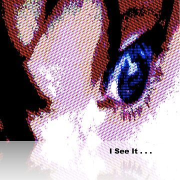 I See It . . . by deegan