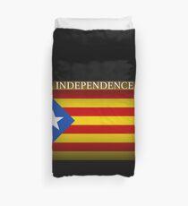 Drapeau Catalogne Indépendance Cadeau Pour Catalogne Catalan T-Shirt Sweat À Capuche Iphone Samsung Téléphone Cas Tasse De Café Tablette Tablet Housse de couette