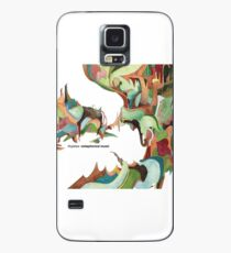 NUJABES METAPHORICAL MUSIC R.I.P Case/Skin for Samsung Galaxy