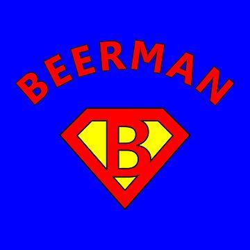 Beerman by florintenica