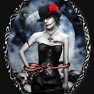 Mistress t-shirt by Frost Foto
