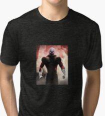 JIREN Tri-blend T-Shirt