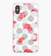 Flamingo Pink iPhone Case/Skin
