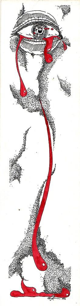 Tearful by Jeffrey Neumann
