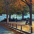 Harmony In Autumn by Xandru