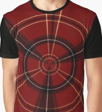 Down  Graphic T-Shirt