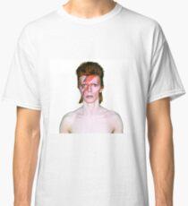 David Bowie - Aladdin Sane Classic T-Shirt