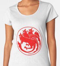 Mother of Corgis Women's Premium T-Shirt
