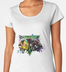 Daft Punk  Women's Premium T-Shirt