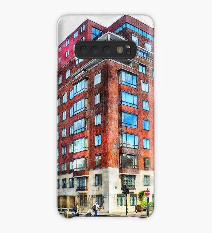 London city art 1 #london #city  Case/Skin for Samsung Galaxy