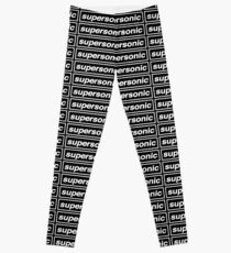 Supersonic - OASIS Band Tribute Leggings