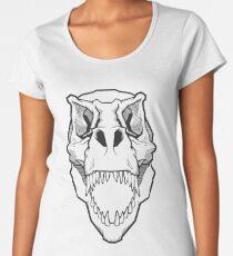 Tee-Rex Women's Premium T-Shirt