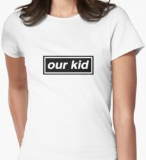 Our Kid - OASIS Spoof T-Shirt