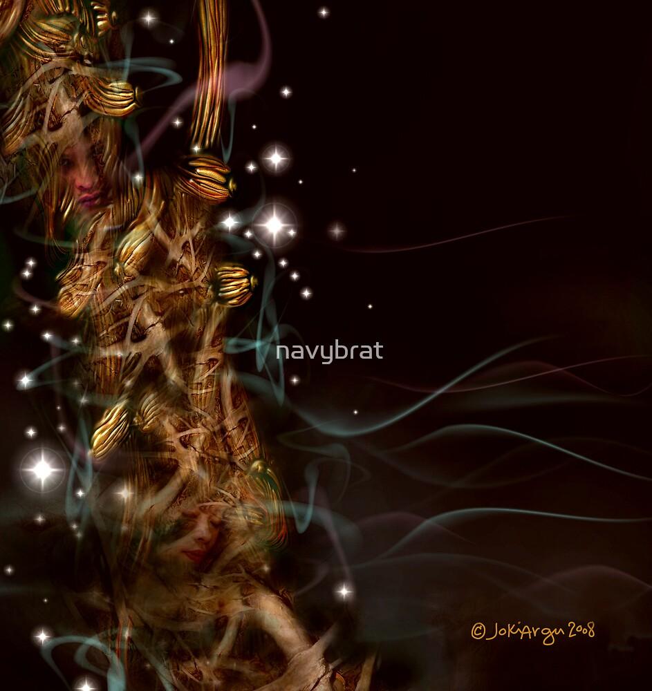 the tree by navybrat