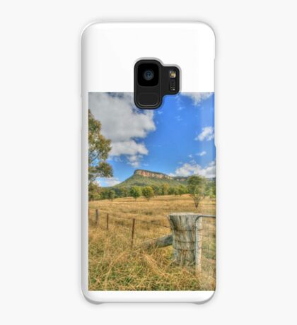 Gardens of Stone National Park Case/Skin for Samsung Galaxy