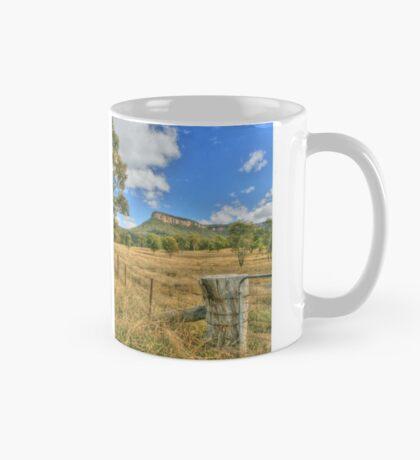 Gardens of Stone National Park Mug