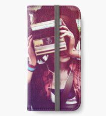 Chloe & Max - Life is Strange iPhone Wallet/Case/Skin