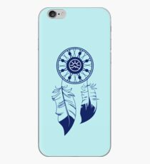 Heartland Dreaming iPhone Case
