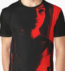 Chloe Price - Seeing red - Life is Strange Graphic T-Shirt