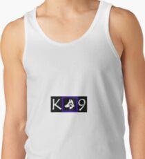 K9 HANDLER Men's Tank Top