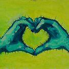 loveU by Bettina Kusel