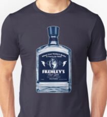 Frehleys Cold Gin Slim Fit T-Shirt