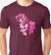 Pinkie Pie is the best pink pony T-Shirt