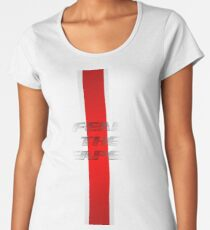 FEAR the Reapers Women's Premium T-Shirt