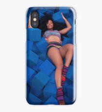 SZA iPhone Case/Skin