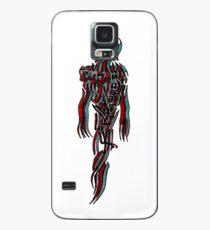 Schweben Hülle & Klebefolie für Samsung Galaxy