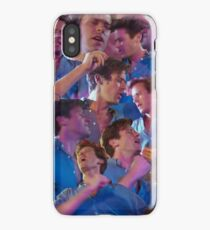 call me by your name armie oliver dancing iPhone Case/Skin